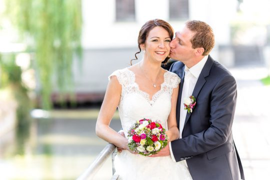 Heiraten in Friedberg